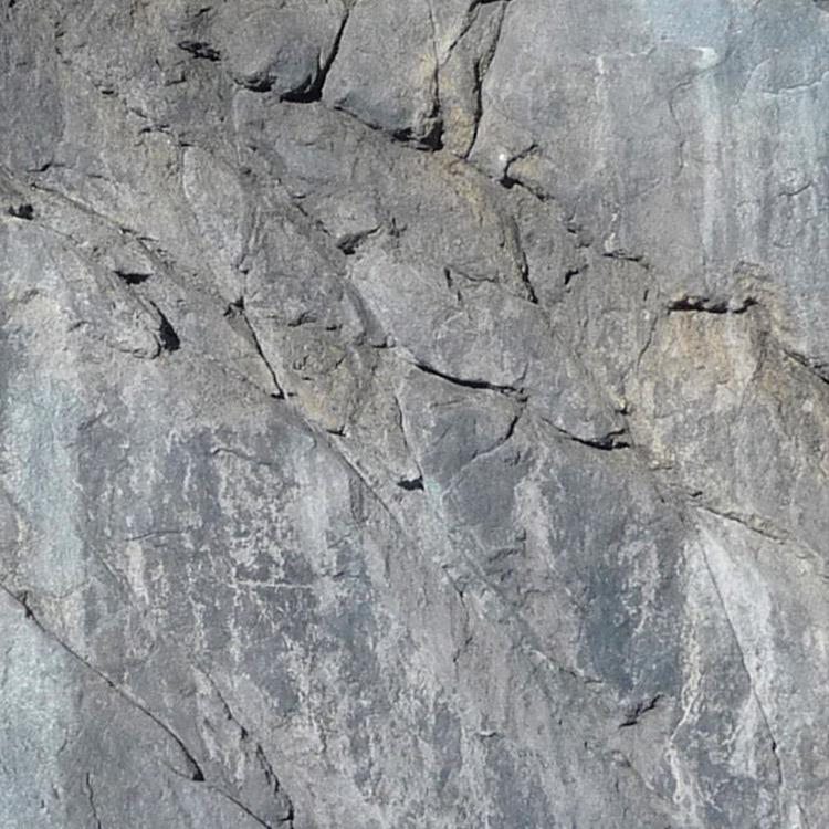 G2 Fractured Basalt