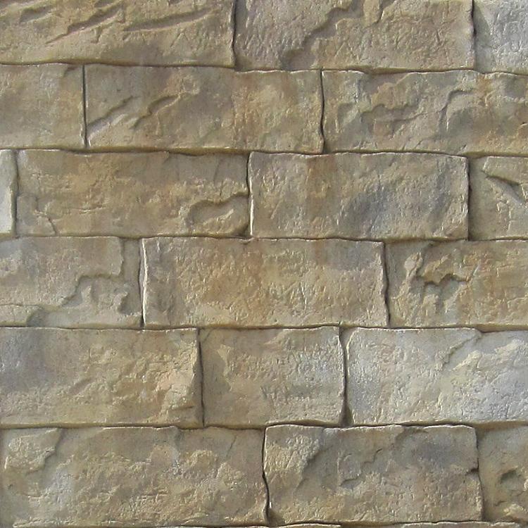 M13 Omaha Coursed Stone