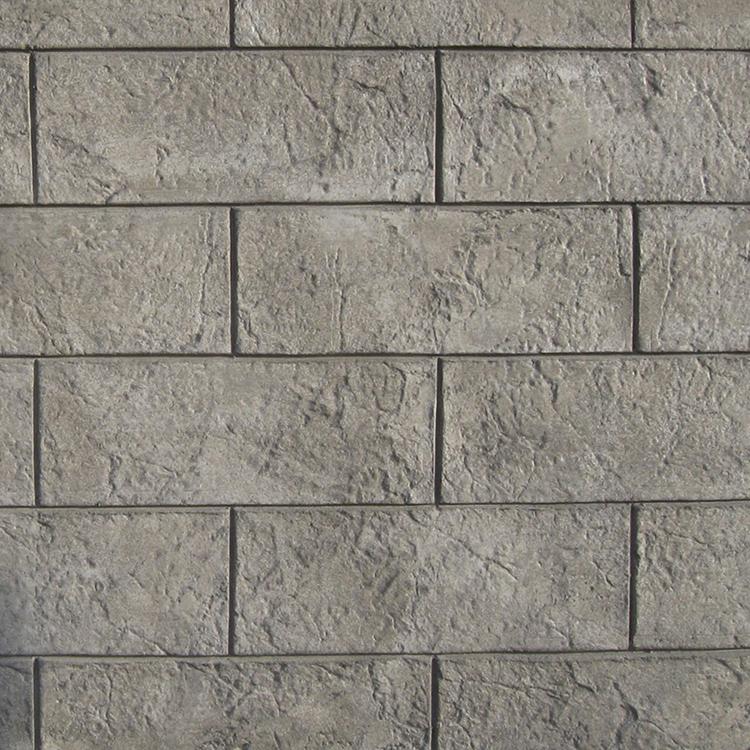 M3 Stippled Wall Block
