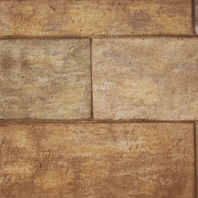 M6 Antique Wall Block